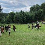 Photo de Kernave Mounds