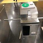 Photo of Madrid Metro