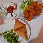 Φωτογραφία: Ashoka Indian Tandoori Restaurante