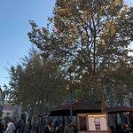 Foto Place du Forum