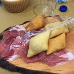Photo de Salumeria Garibaldi