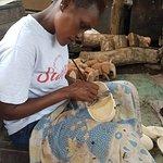 Photo of Akamba Handicraft