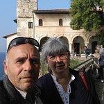 תמונה של Eremo di S. Caterina del Sasso