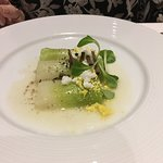 Foto de Renoir - Sofitel Montreal Golden Mile