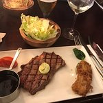 Foto van Miller & Carter Steakhouse