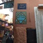 Photo of Marrakech Henna Art Cafe