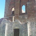 Zdjęcie Abbazia di San Galgano