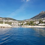 Lunar Gulet- Private Daily Cruises Picture