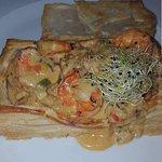 Foto de Restaurante Lago