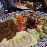 Foto van El Taj Halal