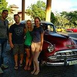 Φωτογραφία: Varadero Tour Taxi