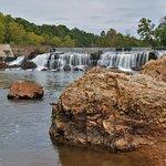 Grand Falls Photo