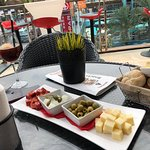 Bilde fra Tuxedos Restaurant Chill Out