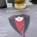 Photo of Tuxedos Restaurant Chill Out