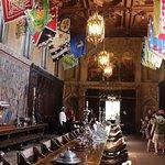Bild från Hearst Castle