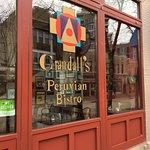 Bilde fra Crandalls Restaurant Madison