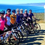 Снимок Santa Barbara Wine Country Cycling Tours