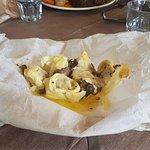 Foto de Antico Travaglio - Osteria Gelateria