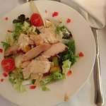 Restaurante Biarritz Foto
