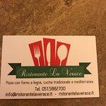 Ristorante Pizzeria La Verace Photo