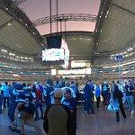 Photo of AT&T Stadium