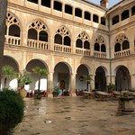 Photo of Plaza Sta. Maria de Guadalupe