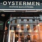 Foto di The Oystermen Seafood Bar & Kitchen