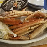 Foto de Crabby Mike's Calabash Seafood Company