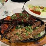 Foto van The Delhi Restaurant