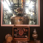 Foto de Z. Brown Distillery