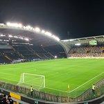 Foto de Stadio Friuli (Dacia Arena)