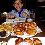 Bonchon Chicken - NYC 32nd St.의 사진