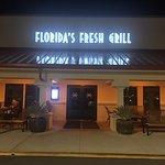 Billede af Florida's Fresh Grill