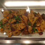 Foto de Feast Restaurant at Sheraton on the Park
