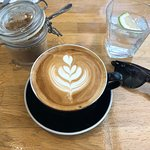 Daark Espressoの写真