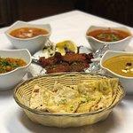 Foto de Talking Tables Indian Restaurant