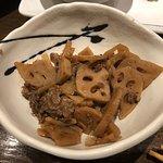 和洋食彩 楽膳の写真