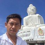 The one fantastic thing to visit on Phuket island