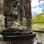 Foto de Jardim de Luxemburgo