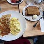 Billede af Butters Pancakes & Cafe