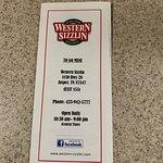 Billede af Western Sizzlin Steak & More