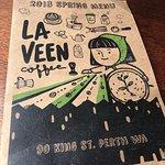Billede af La Veen Coffee