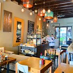 Photo de Gallery Cafe by Pinky