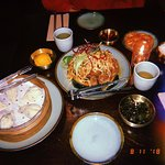 Foto de SURA Korean Cuisine