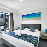 Kangaroo Point Central Hotel & Apartments