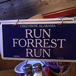 Foto van Bubba Gump Shrimp Co.