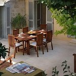 Farmhouse Cooking Class with Lunch and Dinner in Mola