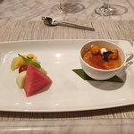 Sasanti Restaurant and Galleryの写真