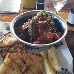 Foto de Longboard bar and grill