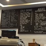 Common Grounds Cafe and Bakery의 사진